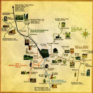 Learn About Oaxaca Personal Guide Oaxaca Mexican Tours